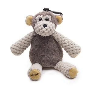 Mollie the Monkey Buddy Clip
