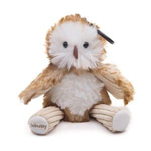 Oakley the Owl Buddy Clip