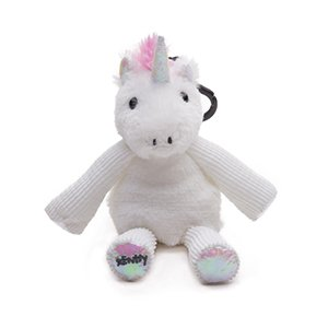 Stella the Unicorn Buddy Clip