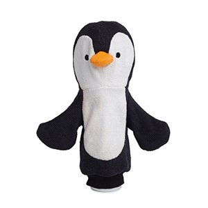 Scentsy Percy the Penguin Scrubby Buddy