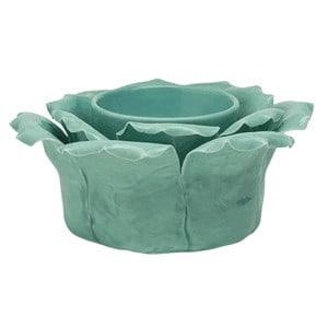 Scentsy Premium Warmer - Petal Green