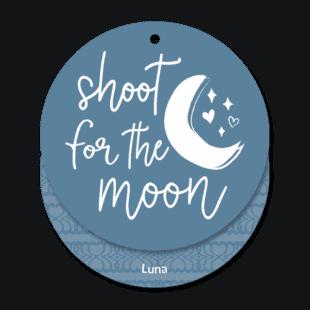 Luna Scent Circle