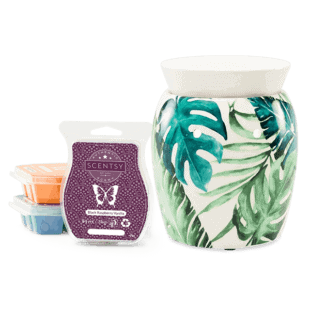 Scentsy System $59 Warmer