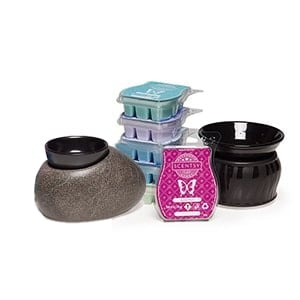 Perfect Scentsy $42 Warmer
