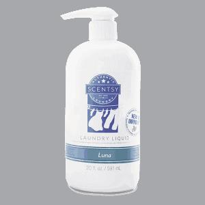 Luna Laundry Liquid