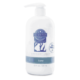 Luna Laundry Liquid