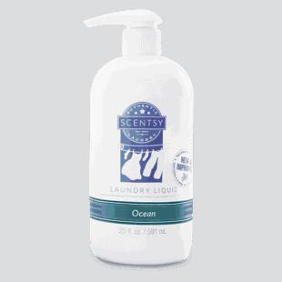 Ocean Laundry Liquid