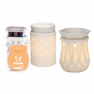 Perfect Scentsy $51