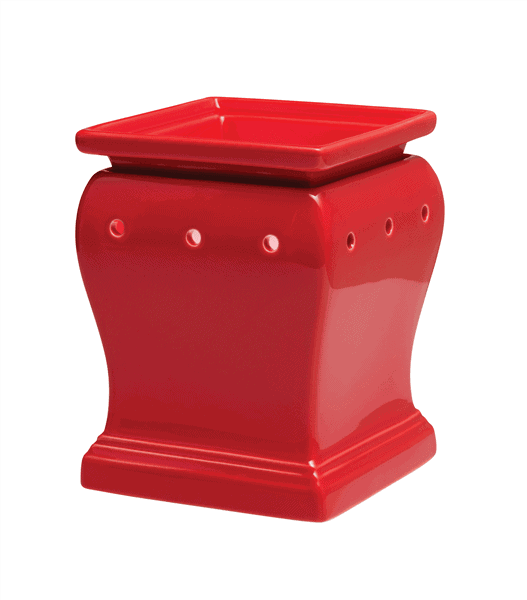 Scentsy Deluxe Warmer - Flare
