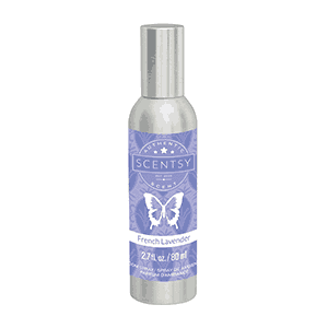 Scentsy Room Spray - French Lavender