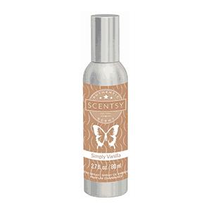 Simply Vanilla Room Spray