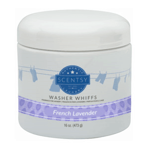 Scentsy Washer Whiffs - French Lavender