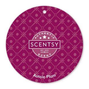 Scentsy Scent Circle - Aussie Plum