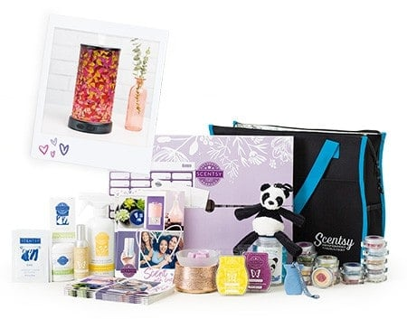 R3 Scentsy Enhanced Join Kit