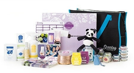 R3 Scentsy Join Kit