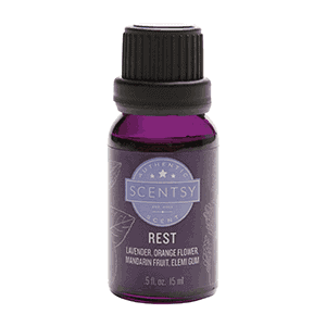 Scentsy Oil Rest