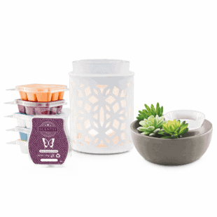 Perfect Scentsy $68