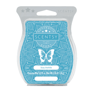 Scentsy Bar - Stay Awhile