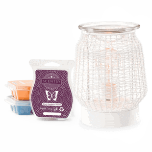 Scentsy System – $68 Warmer