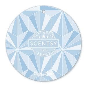 Clothesline Scent Circle
