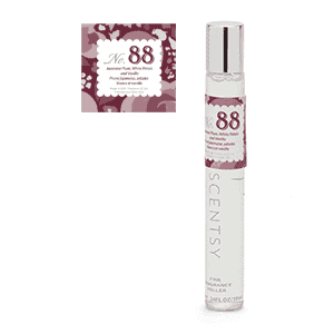 No. 88 Fine Fragrance Roller
