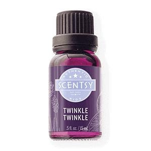 Twinkle Twinkle 100% Natural Oil