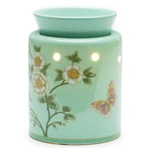 Butterfly Haven Scentsy Warmer