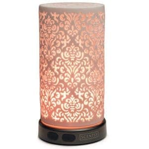 The Scentsy Diffuser and Why You Need One!