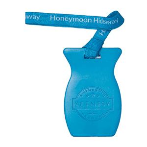Honeymoon Hideaway Car Bar