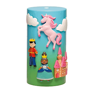 Once Upon A Time - Scentsy Diffuser Shade