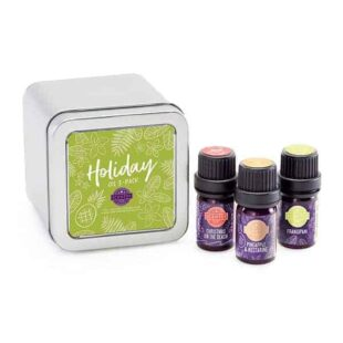 Scentsy Holiday Oil Set