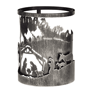 Away in a Manger Scentsy Warmer Wrap