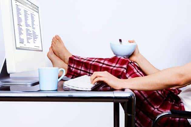 5 Benefits of working from home and why I'll NEVER go back!