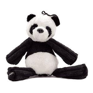 Shu Shu the Panda Buddy Clip