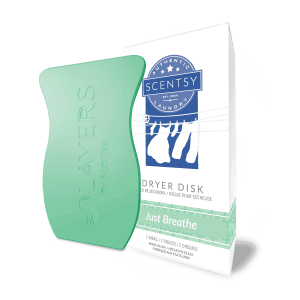 Just Breathe Dryer Disks