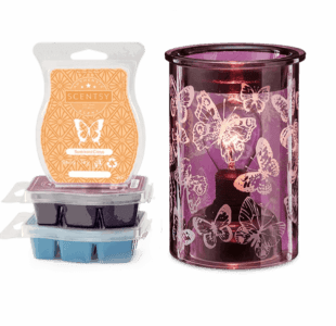 Scentsy System – $76 Warmer