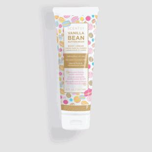 Vanilla Bean Buttercream Body Cream