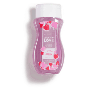 Lucky In Love Body Wash