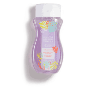Pineapple Coconut Vanilla Body Wash