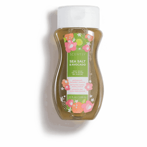 Sea Salt & Avocado Body Wash