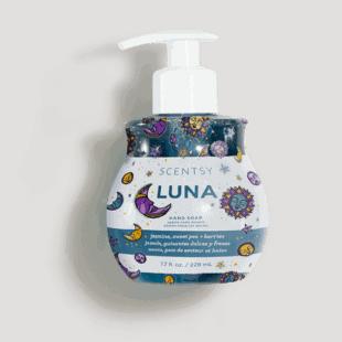 Luna Hand Soap