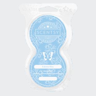 Eskimo Kiss Scentsy Pods