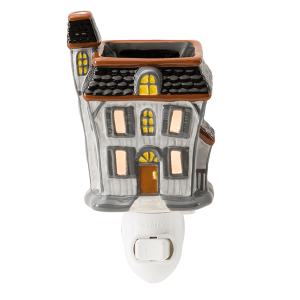Haunted House Mini Scentsy Warmer