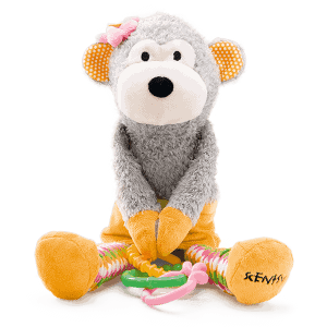 Meeka the Monkey Scentsy Sidekick