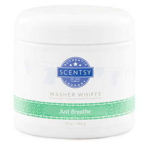 Just Breathe Washer Whiffs