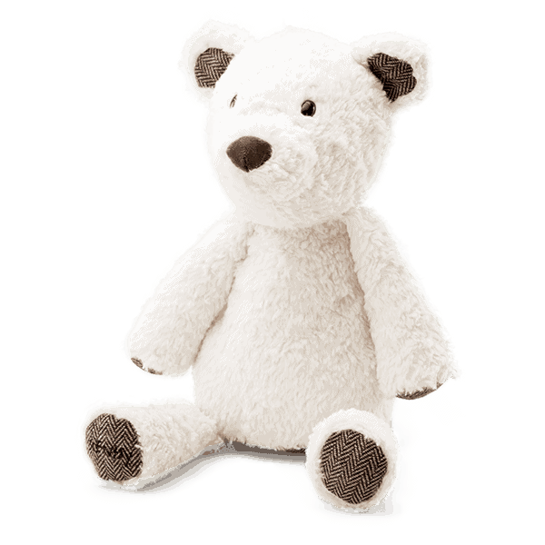 Frost the Polar Bear Scentsy Buddy