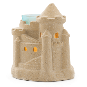 Summer Sandcastle Scentsy Warmer