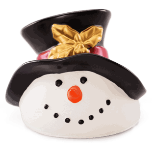Build a Snowman Replacement Dish