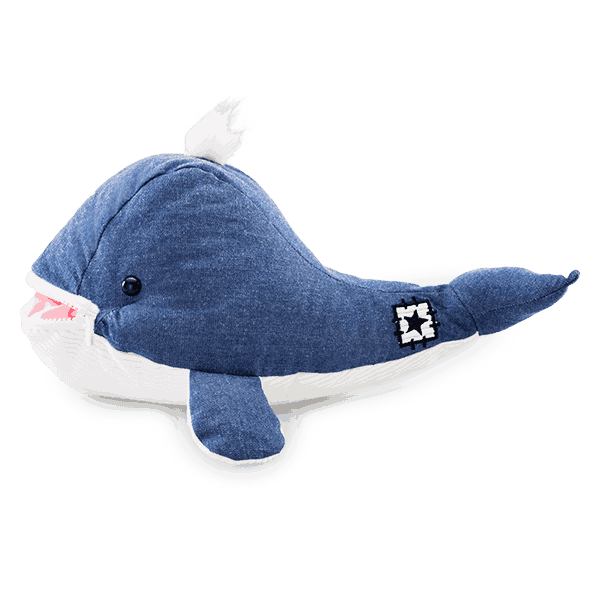 Scentsy Buddy – Benny the Whale