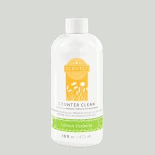 Lemon Verbena Counter Clean